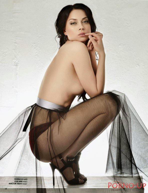 Nastasya Samburskayas Feet ltlt wikiFeet