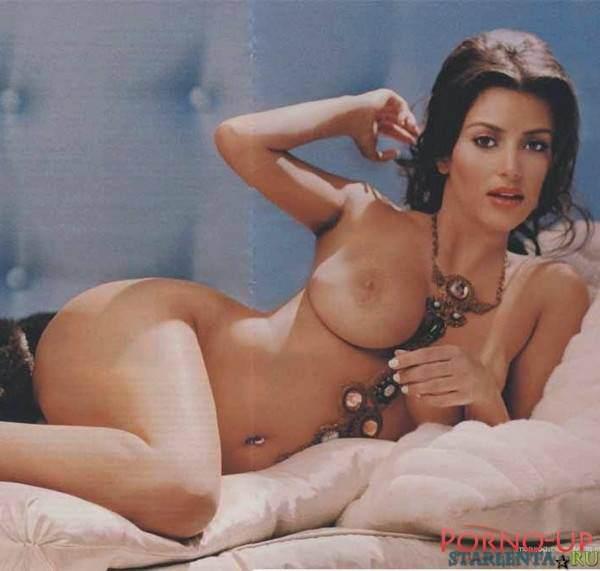 скандальное порно видео kim kardashian